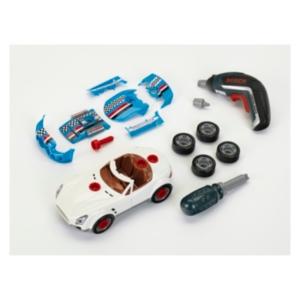 Bosch Build It Car Tuning Set