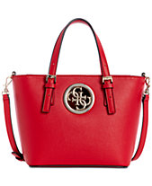 GUESS Handbags, Wallets and Accessories - Macy s 5b26783a38