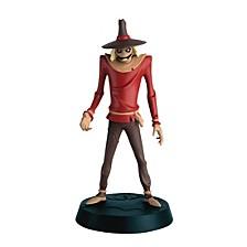Eaglemoss Dc Comics Batman The Animated Series Figure Collectors Series 2 Scarecrow
