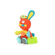 Dolce Spring Rabbit Plush Animal