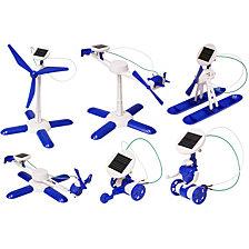 Edu Toys 6 In 1 Solar Set