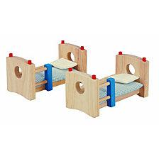 Plantoys Dollhouse Childrens Room Neo Style Furniture