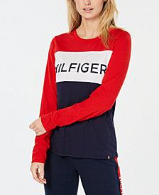 Tommy Hilfiger Sport Colorblock Logo T-Shirt