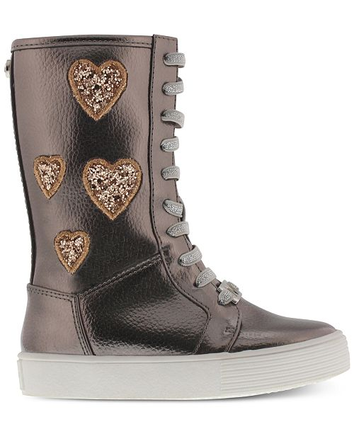 dfcfb162559dfc Michael Kors Michael Kors Toddler Girls Cali Anheim Boots   Reviews ...