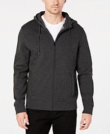 Alfani Men's Fleece Hoodie, Created for Macy's