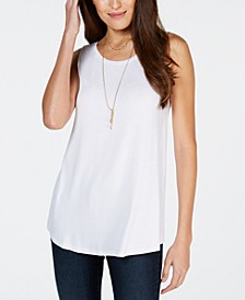 Swing-Fit Tank Top, Created for Macy's