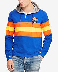 Polo Ralph Lauren Men's Great Outdoors Sportsmen Fleece  Sweatshirt