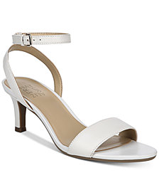 Naturalizer Hattie Dress Sandals