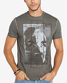 Buffalo David Bitton Men's Taplo Graphic T-Shirt