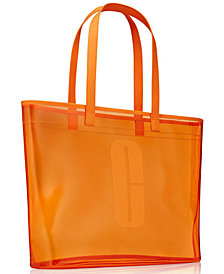 Receive a FREE Clinique Tote with $55 Clinique Purchase!
