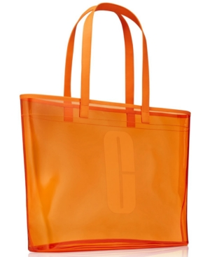 Tote with $95