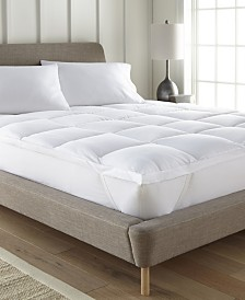 Home Collection Luxury Ultra Plush Mattress Topper, Twin