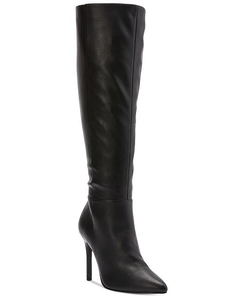 0ac47cd3560a CHARLES by Charles David Daya Dress Boots   Reviews - Boots - Shoes ...