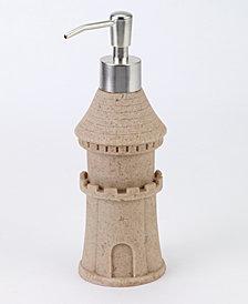 Avanti Sea and Sand Lotion Pump
