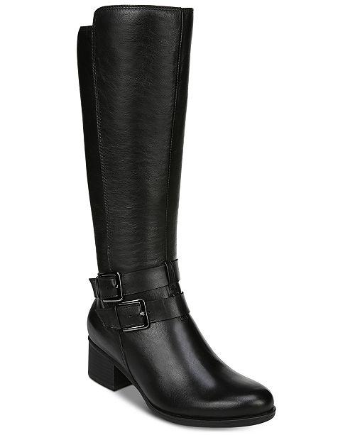 Naturalizer Dale Waterproof Boots