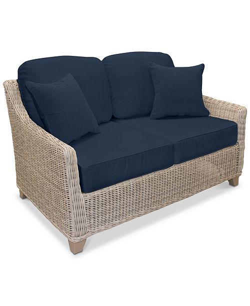 Furniture Willough Wicker Outdoor