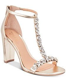 Morley Embellished Evening Sandals