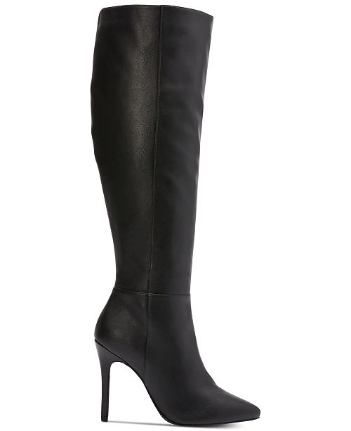 3f1e6273827a CHARLES by Charles David Daya Dress Boots   Reviews - Boots - Shoes ...