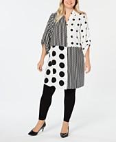 f9a5f549e3d Alfani White Women s Clothing Sale   Clearance 2019 - Macy s