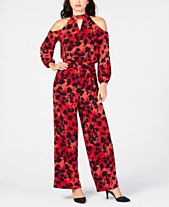 650f012a10b Jumpsuits Women s Clothing Sale   Clearance 2019 - Macy s