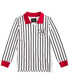 Big Boys Soccer Jersey Shirt