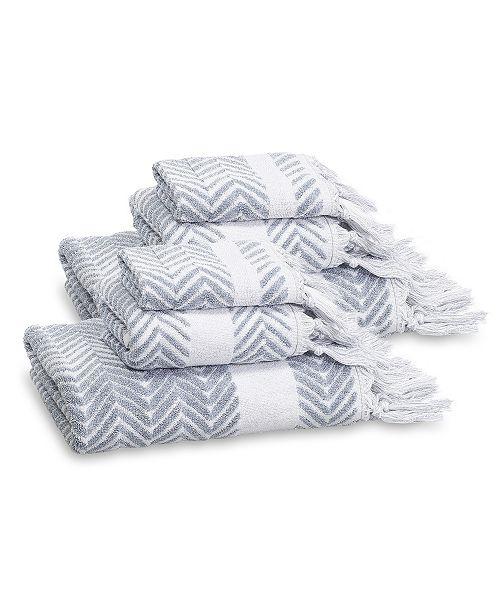 Linum Home Assos Bath Towel Collection