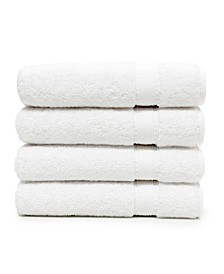 Sinemis 4-Pc. Hand Towel Set