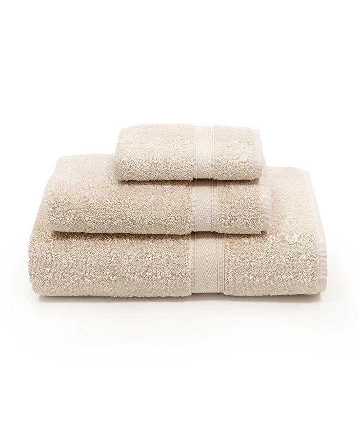 Linum Home - Sinemis 3-Pc. Towel Set