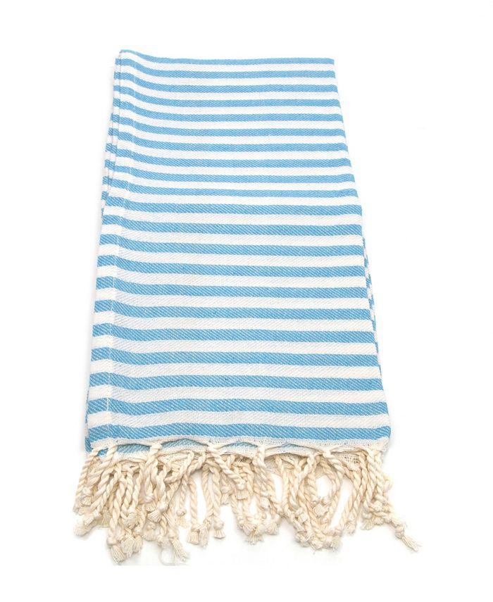 Linum Home - Fun in the Sun Pestemal Beach Towel