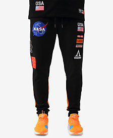 Hudson NYC Mens Space Suite Joggers