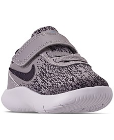 reputable site 0ed5d b1071 Nike Toddler Boys Flex Contact Running Sneakers from Finish Line