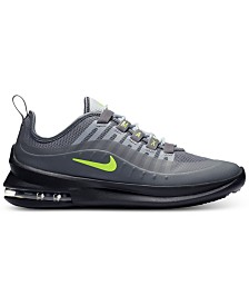 78e0789a8f4f67 Nike Boys  Air Max Axis Casual Running Sneakers from Finish Line