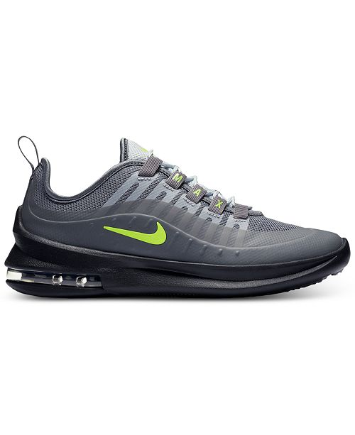 81982336541d5c Nike Boys  Air Max Axis Casual Running Sneakers from Finish Line ...