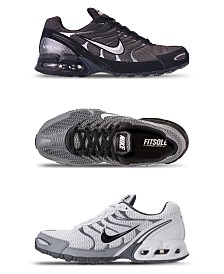 best website 265c7 f5212 Nike Men s Air Max Torch 4 Running Sneakers from Finish Line