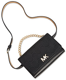 MICHAEL Michael Kors Deco M Quilted Belt Bag