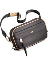 c0449b2b51 MICHAEL Michael Kors Utility Belt Bag