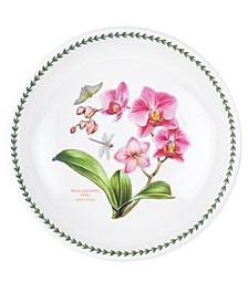 Dinnerware, Exotic Botanic Garden Fruit or Pasta Bowl