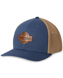Columbia Men's Rugged Cap