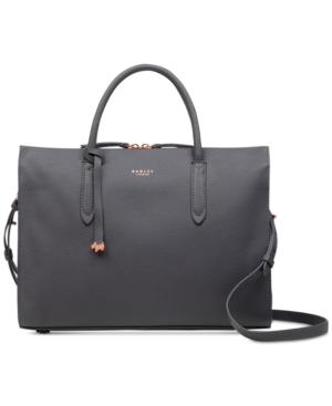 Image of Radley London Arlington Court Leather Satchel