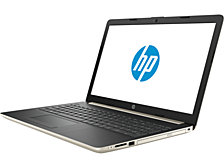 "HP 15-Db0074Nr 15.6"" LCD Notebook"