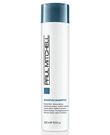 Paul Mitchell Awapuhi Shampoo, 10.14-oz., from PUREBEAUTY Salon & Spa