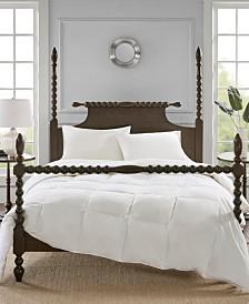 True North by Sleep Philosophy Light Warmth Full/Queen Oversized 100% Cotton Down Comforter
