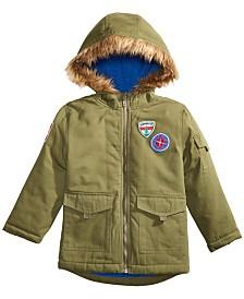 f9a601823e3e Toddler Coats  Shop Toddler Coats - Macy s