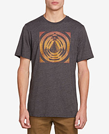 Volcom Men's Idle Logo T-Shirt