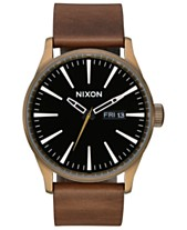 7bd9c5837 nixon watches - Shop for and Buy nixon watches Online - Macy's