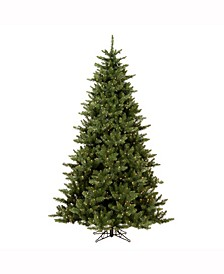 5.5 ft Camdon Fir Artificial Christmas Tree With 450 Clear Lights