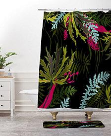 Deny Designs Iveta Abolina Papaya Prosecco Bath Mat