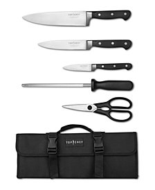 Top Chef Premier 6-Pc. Cutlery Set