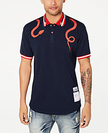 Reason Men's Slither Polo