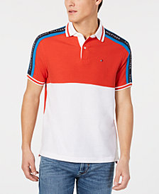 Tommy Hilfiger Men's Wade Polo, Created for Macy's